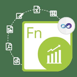 Aspose.Finance for .NET