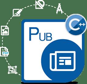 Aspose.PUB для C ++