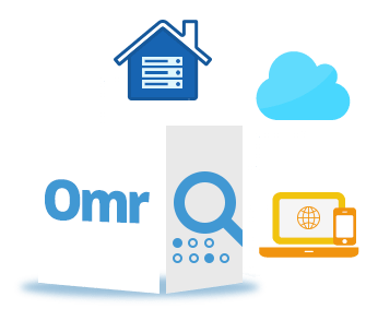 Aspose.OMR Product Solution