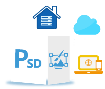 Aspose.PSD Product Solution